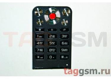 клавиатура Sony-Ericsson W380 ААА, серая