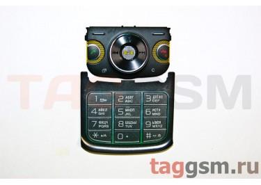 клавиатура Sony-Ericsson W760 (черный) AAA