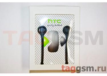 Гарнитура HTC черная