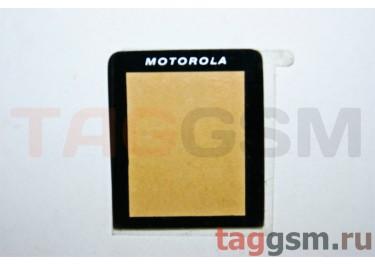 стекло корпуса Motorola L6