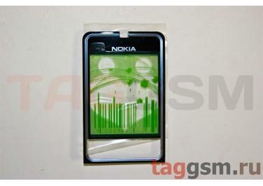 стекло корпуса Nokia 3250 class AAA