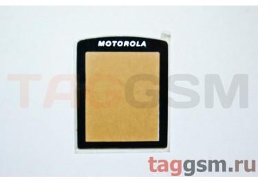 стекло корпуса Motorola L9 class AAA
