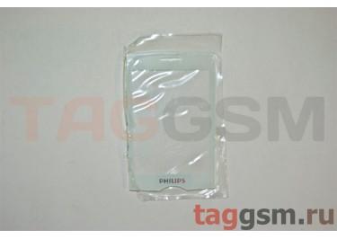 стекло корпуса Philips X503 (белый)