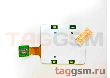Мембрана для Nokia N81 8Gb клавиатурная часть