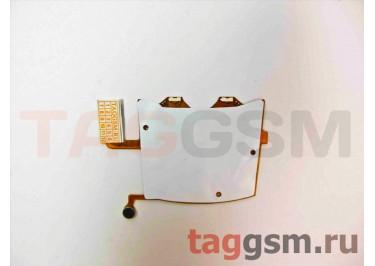Подложка для Samsung U700 нижняя + микрофон