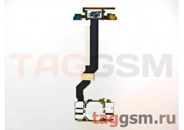 Подложка для Sony Ericsson C905 верх, ориг