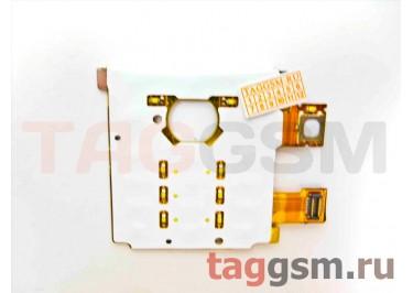 Подложка для Sony Ericsson K750 с подложкой