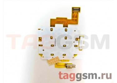 Подложка для Sony Ericsson T700 + вибро