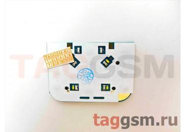 Подложка для Sony Ericsson W850 с подложкой верхняя