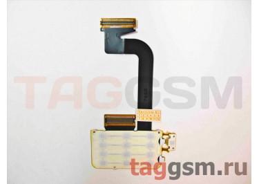 Подложка для Sony Ericsson W910 нижняя LT