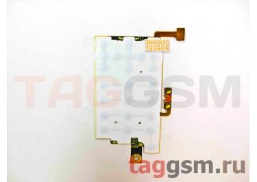 Подложка для Sony Ericsson Z770 + mic orig