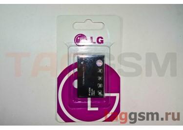 АКБ LG GS290 блистер