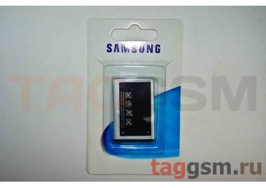 АКБ Samsung F400 блистер
