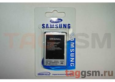 АКБ Samsung I8900 блистер