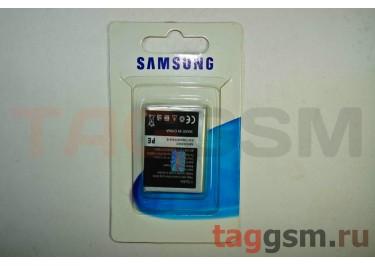 АКБ Samsung I710 блистер