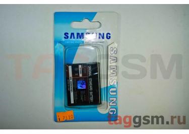 АКБ Samsung I7110 блистер