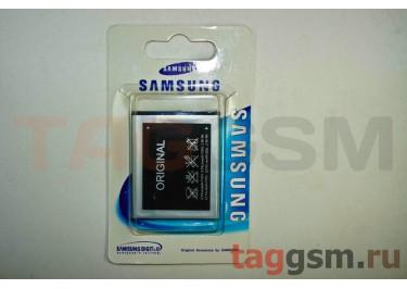 АКБ Samsung I740 блистер