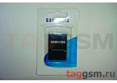 АКБ Samsung I780 блистер