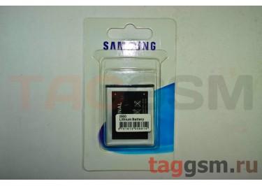 АКБ Samsung i560 блистер
