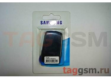 АКБ Samsung E720 блистер