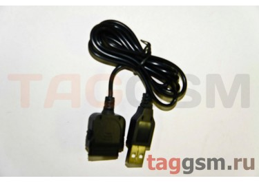USB для iPhone 4 / iPhone 3 / iPad / iPad 2 / iPod Alwise(1м)