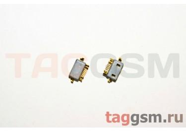Разъем зарядки для Sony Ericsson ST18i / ST25i / WT19i