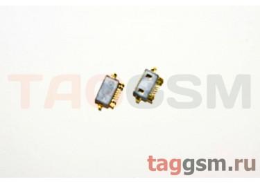 Разъем зарядки для Sony Ericsson Xperia Neo MT15i