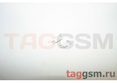 Кнопка (толкатель) Nok 5700 white