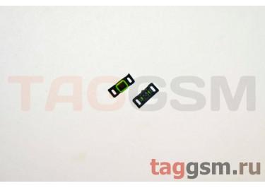 Кнопка (толкатель) Nok 6120C black-green