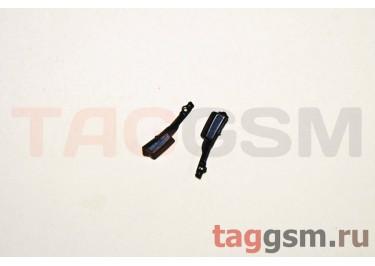 Кнопка (толкатель) Nok 6288 black