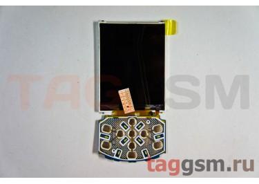 Дисплей для Samsung  C3310 + клав. подложка