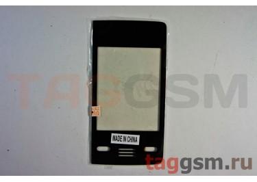 Тачскрин для Acer DX650