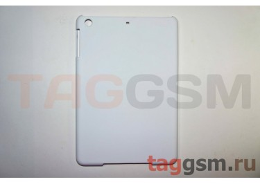 Задняя накладка Moshi iPad mini пластик белый