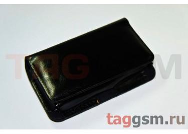Футляр на пояс для HTC HD2 SATELLITE черный