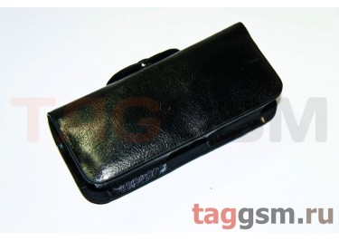 Футляр на пояс для Nokia X2-00 SATELLITE черный