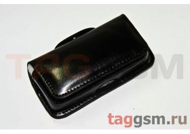 Футляр R1947-6 гладкий черный 6600 slide