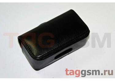 Футляр NR.4 гладкий черный Z710 / Z320