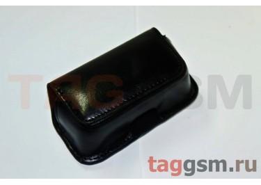 Футляр R1947-6 гладкий черный Z710 / Z320