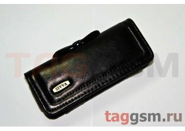 Сумка SIWA-Premium №421 6500С черный