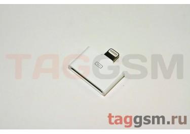 Адаптер зарядного устройства iPhone 4 -> iPhone 5 / iPhone 6 / iPad Air
