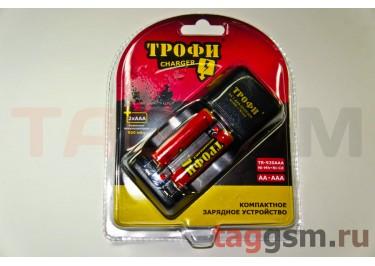 Зарядное устройство Трофи TR-920 (2R03x800 mAh)