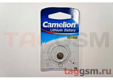Спецэлемент Camelion CR1025-1BL (батарейка Li, 3V)