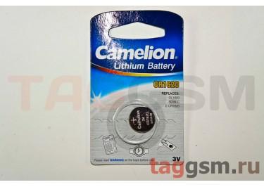 Спецэлемент Camelion CR1620-1BL (батарейка Li, 3V)