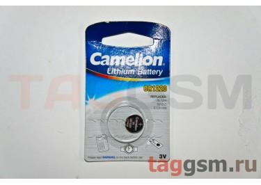 Спецэлемент Camelion CR1220-1BL (батарейка Li, 3V)