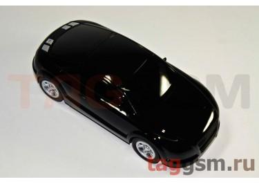 """Колонка машинка AUDI TT"""" 1 динамик (LCD,FM,USB,TF) черная"""