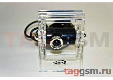 Вебкамеры S-iTECH PC6136 (0,3 мегапикс)