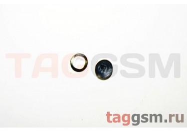 Джойстик (толкатель) для Nokia 5700 (серебро)