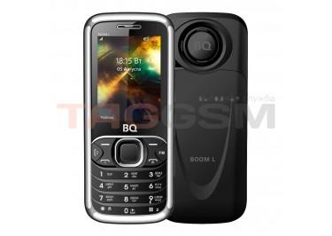 Сотовый телефон BQ BOOM L BQM 2427 (Black)