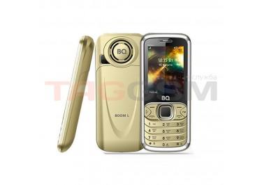 Сотовый телефон BQ BOOM L BQM 2427 (Gold)
