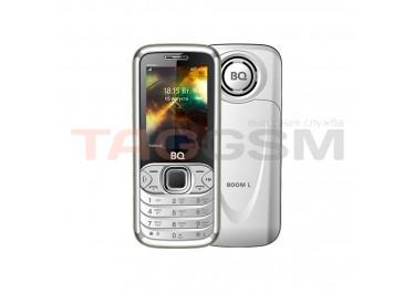 Сотовый телефон BQ BOOM L BQM 2427 (Silver)